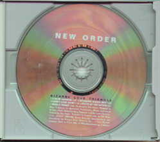 US CD Disc