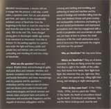 CA CD Liner Notes 2